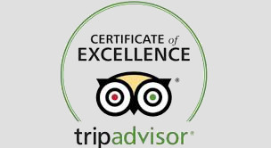 Trip Advisor Certificate of excellence,Maginot Line Tours